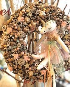 Christmas Shopping, Acai Bowl, Christmas Tree, Breakfast, Wreaths, Food, Craft, Acai Berry Bowl, Teal Christmas Tree