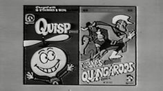 1971 - Commercial - Quisp & Quankeroos - The Great Race Update! Posted on YouTube by: Video Archeology6 Find it here: http://youtu.be/kb-pfcElFW0 Uploaded on November 25 2016 at 06:23PM