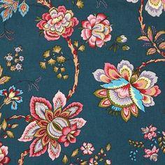 Daisy Housse de coussin fleurs jaune imprimé Designers tissu de coton rouge noir B