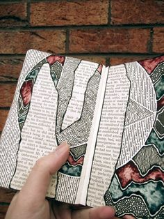 Moleskine, Related posts:fitness Aesthetic vintage - F o l l o w -> - art journal in. Art Journal Pages, Art Journals, Journal Ideas, Journal Prompts, Art Journal Covers, Visual Journals, Artist Journal, Journal Entries, Junk Journal