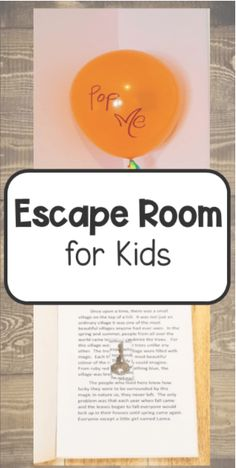 Escape Room For Kids, Escape Room Puzzles, Kids Room, Puzzles For Kids, Games For Kids, Treasure Hunt For Kids, Escape Room Challenge, Secret Agent Party, Mystery Games