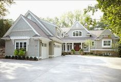 The Dodge Sisters: East Coast Inspired Home