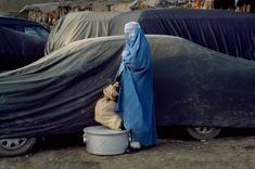 Steve McCurry AFGHANISTAN, 2003.