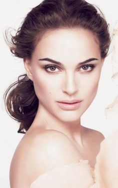 Natalie Portman could be but she would need to gain some wieght and chnge her eye color for the movie