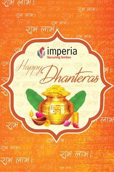 #imperiastructures #happydhanteras #theimperiaeffect