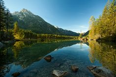 """""""Calm"""" by emats. Thich Nhat Hanh, I Want To Travel, Go Camping, Oh The Places You'll Go, Vacation Spots, Where To Go, Wonderful Places, Berchtesgaden Germany, Mother Nature"""