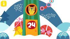 Pikku Kakkonen – ilmainen sovellus, josta löytyy vapaa leikkitila ja erillisiä pelejä pienistä lapsista lukemaan ja laskemaan osaaville asti.