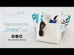 Nähvideos zu unseren Schnittmustern | Kreativlabor Berlin