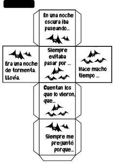 Spanish Language Learning, Teaching Spanish, Teaching Writing, Teaching Resources, Spanish Games For Kids, Primary Classroom Displays, Preschool Education, Literacy Stations, Writing Styles