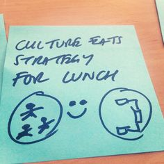 """Culture isn't a distraction, OK punk?"" — The Happy Startup School — Medium"