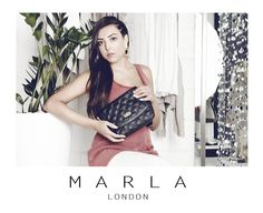 Marla London Charlie Quilted Handbag #ootd #outfit #streetstyle #ootw #fblogger #tagsforlikes #dubai #dubaistreetstyle #dubaifashionblogger #lookbook #handbags