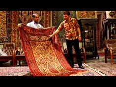 Hottest Pic Persian Carpet isfahan Suggestions Every city in Iran features a unique handicraft helping to make for a wonderful souvenir, but scorin Indigo Plant, Flooring Near Me, Black And White Baby, Rugs On Carpet, Carpets, Shag Carpet, Wall Carpet, Grey Carpet, Woodland Nursery Decor