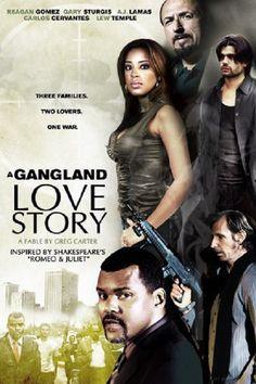 A Gangland Love Story (2010)