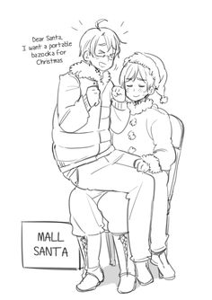 America, Finland, Hetalia ((Can someone let me know if this is official or not?))