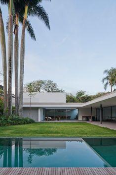 Alto de Pinheiros by House AMZ Arquitetos 07