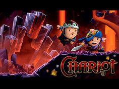 CHARIOT PC GAMEPLAY ESPAÑOL | CARROZAS FUNERARIAS INC.