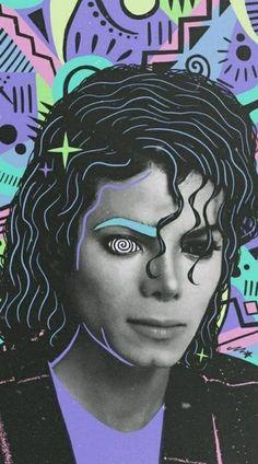 Michael Jackson Smile, Michael Jackson Wallpaper, Cartoon Pics, Cartoon Drawings, Pop Art, The Jackson Five, King Of Music, Arte Pop, Cultura Pop