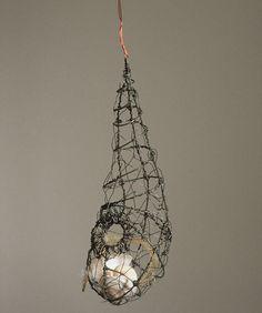 Hanging Nest - Zalophus Press