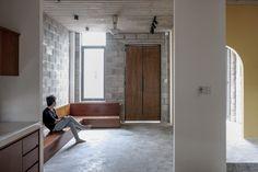 Gallery of BDHOUSE / 7A Architecture Studio - 4
