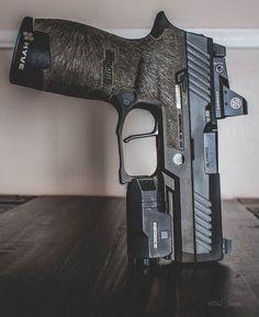 Pistola personalizada