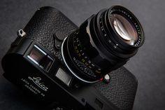 Kasyapa for Leica|(カシャパ フォー ライカ)東京新宿のカメラ専門店マップカメラが提供するLeica専門サイト » Tele-Elmarit 90mm/f2.8