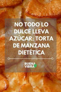 Diabetic Recipes, Healthy Recipes, Sin Gluten, Mini Cakes, Health Diet, Deli, Flan, Sugar Free, Bakery