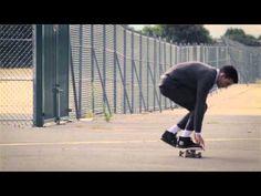 Kilian Martin, Man About town video...yummy