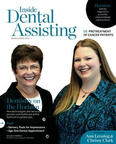 An EXCELLENT article about the importance of dental visits by the first birthday!