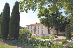 Provence Country style.