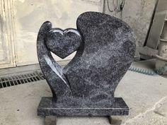 Grave Headstones, Grave Memorials, Monuments, Grief, Granite, Medium, Blue, Stones, Granite Counters