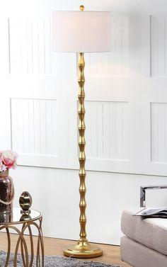 """Leonid 63.5"""" Floor Lamp"""