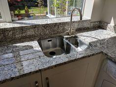 Granite and Quartz Worktops Gallery, Slate Hearth, Stoneworkz, North Wales Kitchen Worktops, Granite Kitchen, Natural Stone Bathroom, Natural Stones, Kitchen Ideas, Kitchen Design, Slate Hearth, Engineered Stone, North Wales