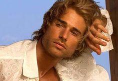 Sebastian Rulli-I'll watch any of his telenovelas ;)