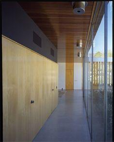 Secret Design Studio Mid Century Modern Architecture, Richard Neutra's House in Palm Springs