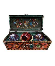 Look at this #zulilyfind! Harry Potter Quidditch 600-Piece Two-Sided Diecut Puzzle #zulilyfinds