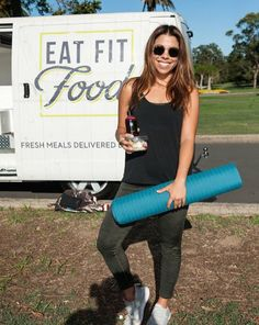 Fuel your body post-workout with EFF!