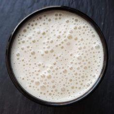 Milchshake-Rezept: ohne Zucker mit Seidentofu als Geheimzutat