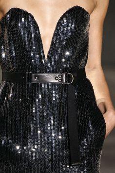 Saint Laurent, Paris Fashion Week SS17