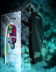 Joker won - Alberto Treviño