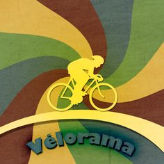 Vélorama logo