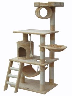 This Catio looks fantastic and is the perfect spot for your furbaby to play and rest while still being outdoors!