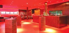 Shoko by Design & Production, Innovative Spaces - Madrid Madrid City, Best Club, Bars And Clubs, Night Club, Spain, Places, Cook, Design, Lugares