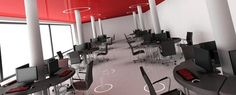 5 Ways to Tell if a #Co-Working Space is Right for Your #Startup #RievaLesonsky #RWW 5/31/2012