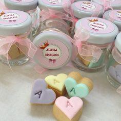 Kavanoz kurabiye. Heart cookie. Kalp kurabiye. She Bee Cake&Cookie She Bee Pasta&Kurabiye
