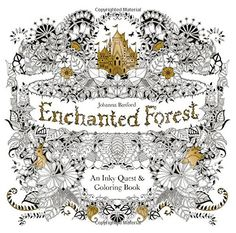 Enchanted Forest: An Inky Quest & Coloring Book von Johanna Basford http://www.amazon.de/dp/1780674880/ref=cm_sw_r_pi_dp_.0sgvb1WAS36K