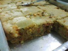 Receitas de Receita de Massa de torta salgada de liquidificador simples, tudo de gostoso, você só encontra aqui!