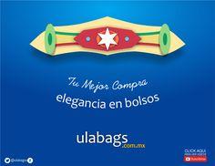 Ulabags, las mejores bolsas para dama, quieres recibir las novedades en tu whatsapp +524771210099