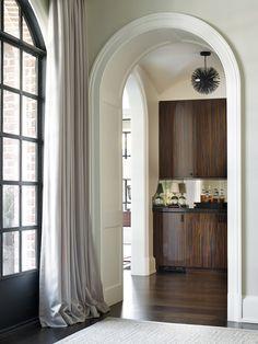 The-design Atelier ~ Butler's Pantry