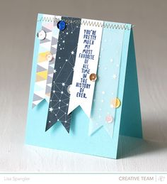 This stamp is one of my favorites in the history of ever. Find it in the Studio Calico May add-on kit, click for more :)
