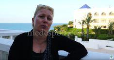 témoignage en vidéo sur la chirurgie esthétique en Tunisie avec Medespoir Plastic Surgery